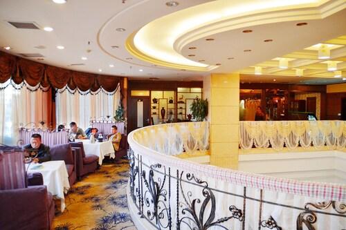 Zhongfayuan Hotel, Xining