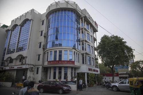 ADB Rooms Hotel Sun Beam, Gwalior