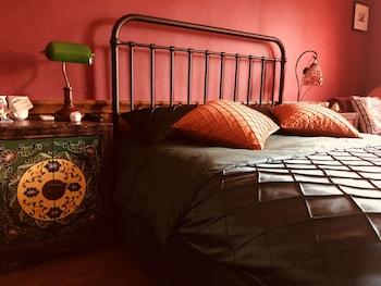 Design Tek Büyük Yataklı Oda