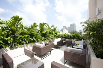 Hotel - Saigon City Residence
