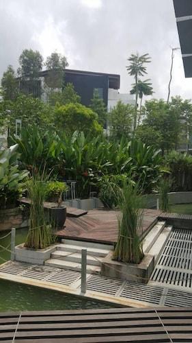 Cyberjaya Schubert House, Kuala Lumpur