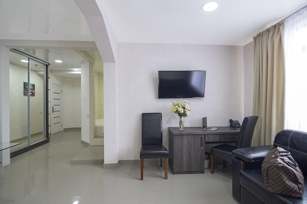 Отель «Галера»