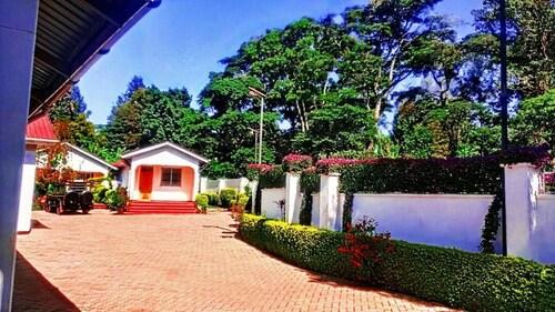 Kilinopark Hotel Machame Gate, Hai