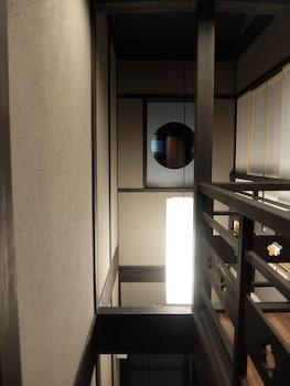 REIKAKU YASAKA Staircase