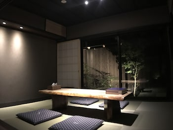 REIKAKU YASAKA In-Room Dining