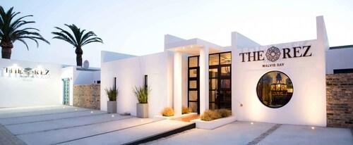The Rez Guesthouse, Walvisbay Urban