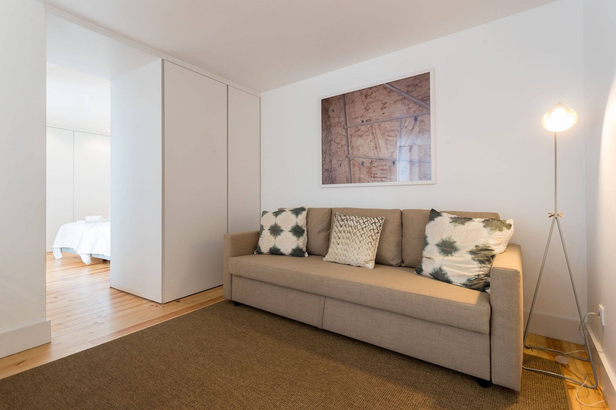 Chiado Studio and One-Bedroom Apartment - by LU Holidays, Lisboa