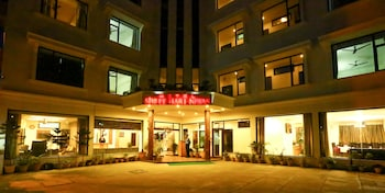 Hotel - Shree Hari Niwas