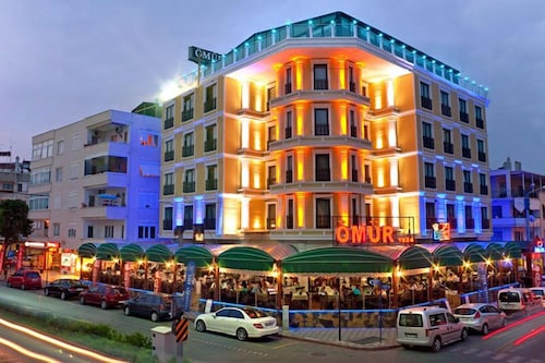 . Omur Hotel