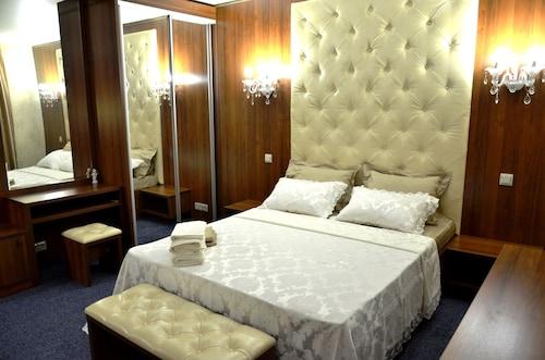 Hotel Randevu, Yakutsk gorsovet