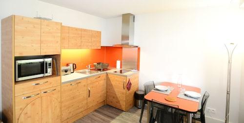 Orange - Appart'Ambiance, Rhône