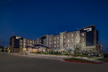 Residence Inn by Marriott Dallas at The Canyon photo