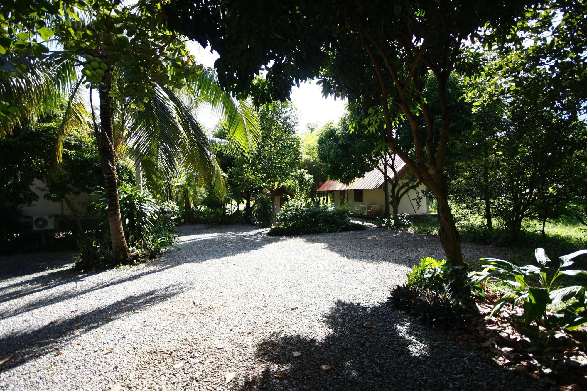 Areeya Resort, Muang Sa Kaeo