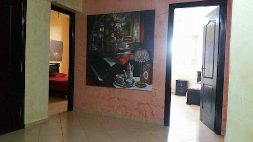 Appartements Assilah Service B, Tanger-Assilah