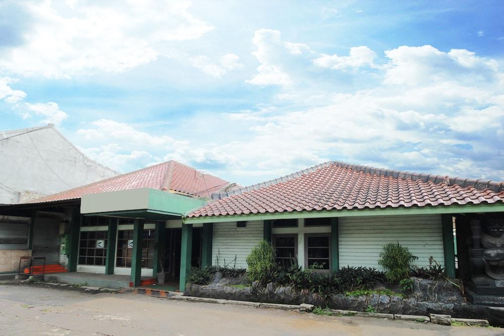 Airy Gunung Puyuh Bhayangkara 46 Sukabumi
