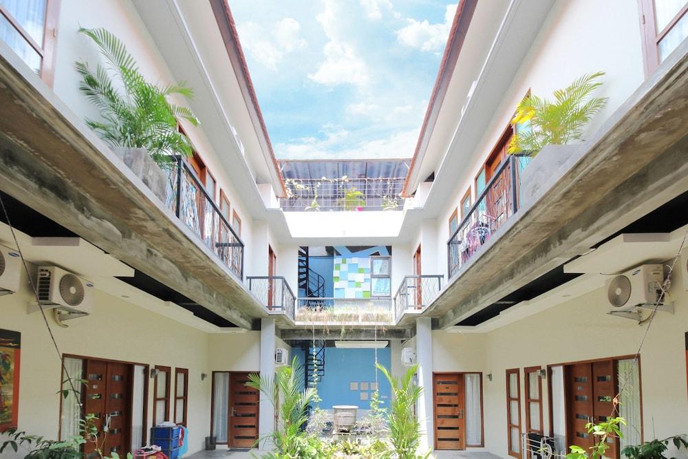 Airy Renon Tukad Barito Timur Satu 1 Bali