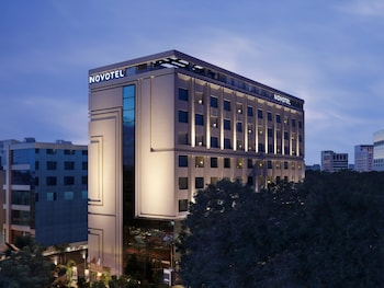 Hotel - Novotel Chennai Chamiers Road - an AccorHotels Brand
