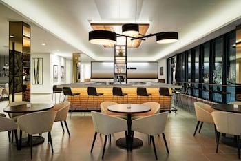 坦帕機場萬豪 AC 飯店 AC Hotel by Marriott Tampa Airport
