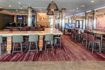 傑克遜湖萬怡飯店 Courtyard by Marriott Lake Jackson