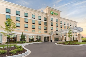 Holiday Inn & Suites - Joliet Southwest