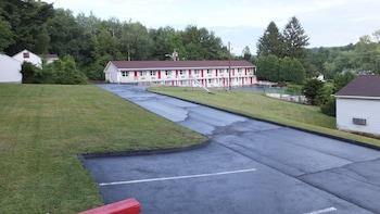 Hotel - Economy Lodge