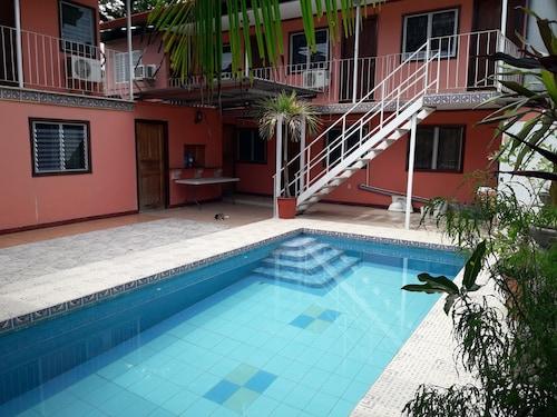 Hotel Cabinas Private, Osa