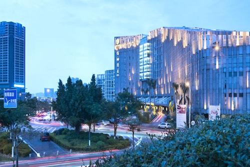 . Xiamen Software Park Fliport Hotel