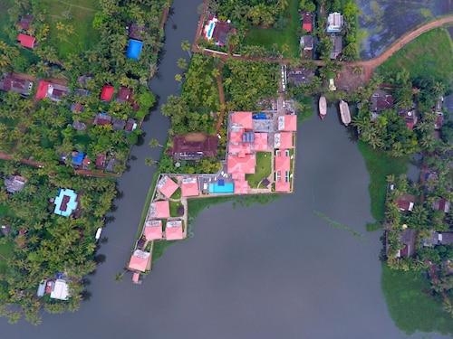 . Paloma Backwater Resorts