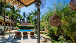 Samui Green Space Resort