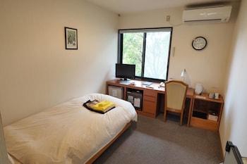 シングルルーム|19㎡|屋久島グリーンホテル