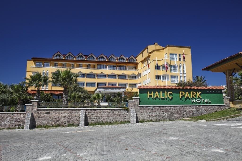 Halic Park Hotel, Ayvalık