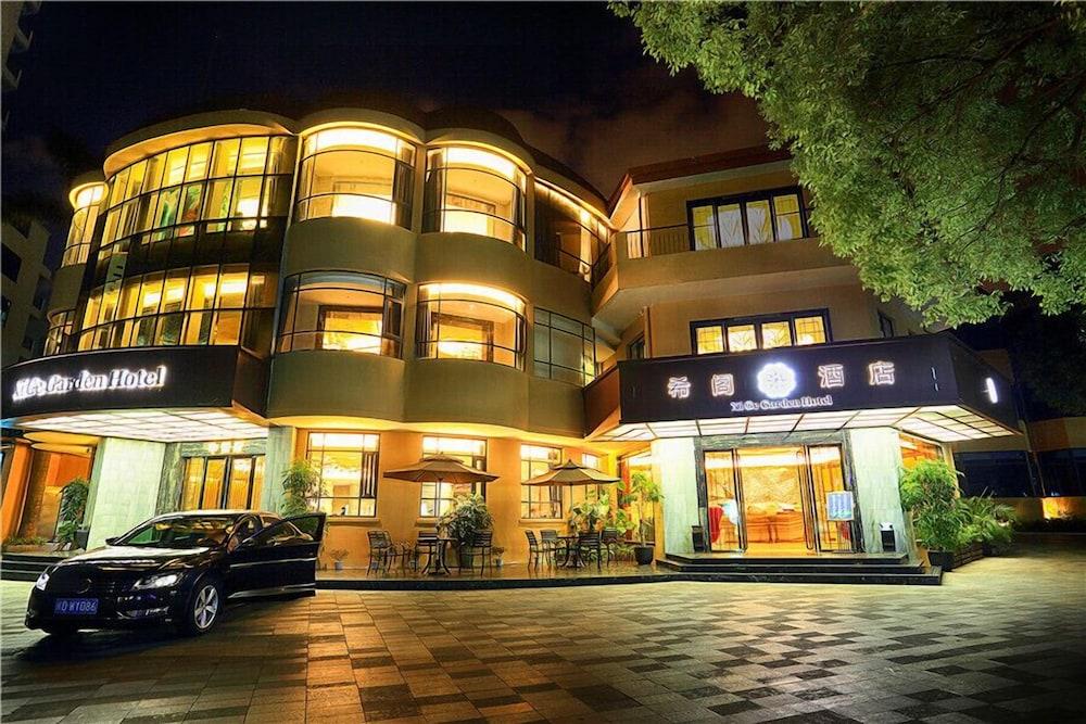 シーガ ガーデン ホテル (厦门希閣花园酒店)