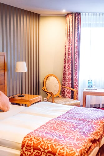 Hotel Bergedick, Recklinghausen