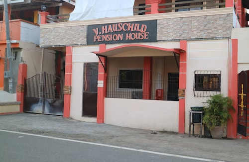 V.Hauschild Pension House, Alaminos City