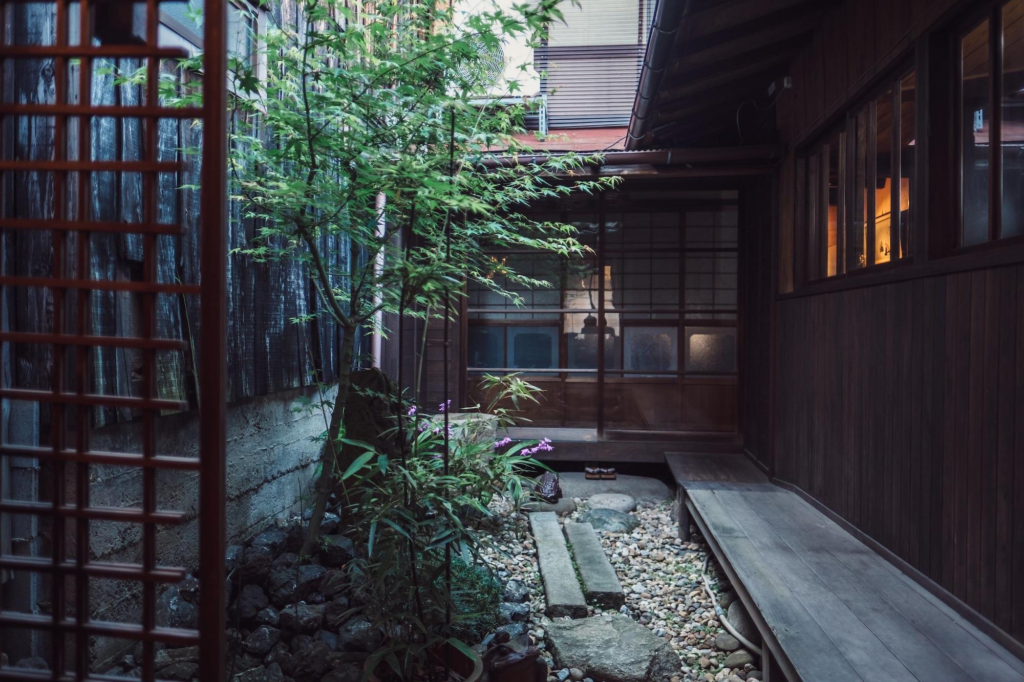 Guest House Saika-an, Maizuru