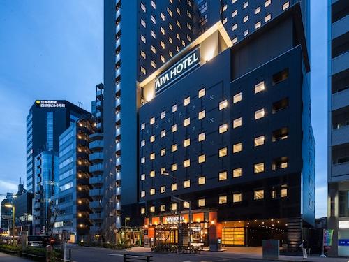 APA Hotel & Resort Nishishinjuku Gochome Eki Tower, Nakano