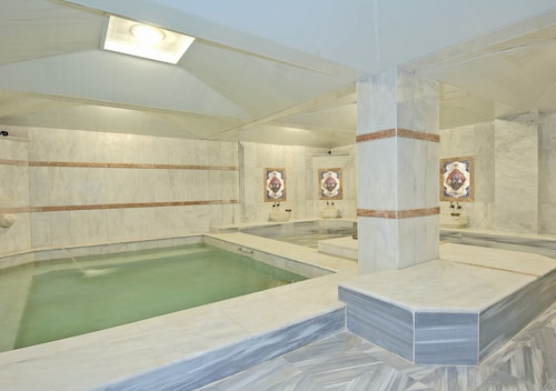 Formback Thermal Hotel Bursa, Osmangazi