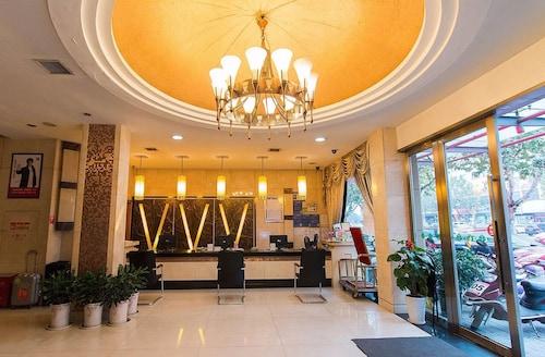 Aoyue Hotel Yiwu, Jinhua