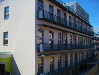 Апартаменты Amazing Luxury, Прага