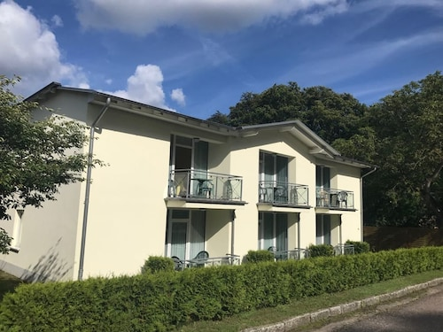 Appartementanlage Jägerhof, Vorpommern-Rügen