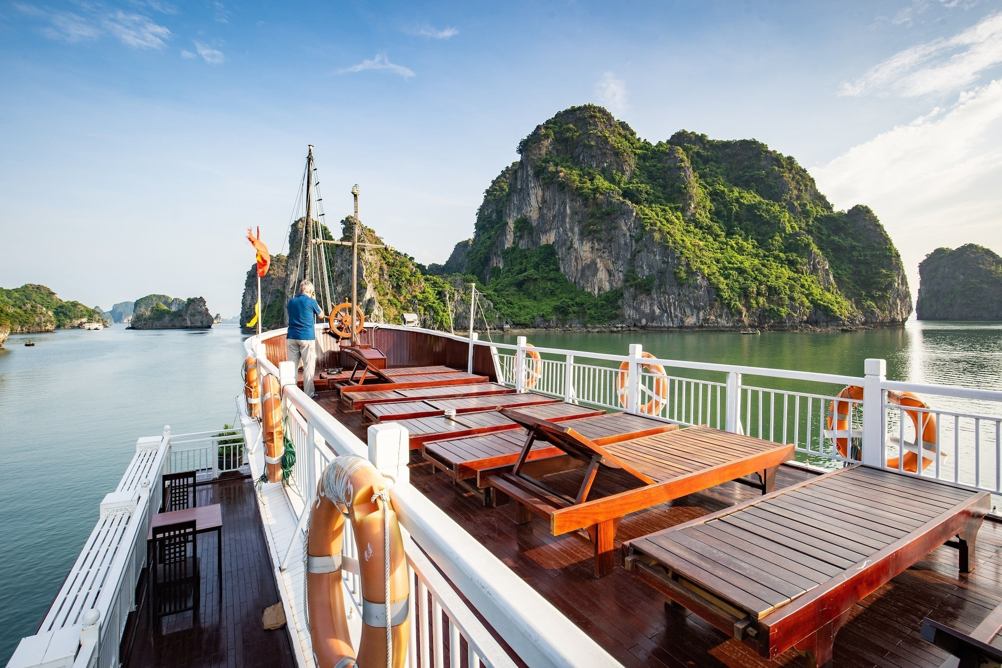 Swan Cruises Halong, Hạ Long