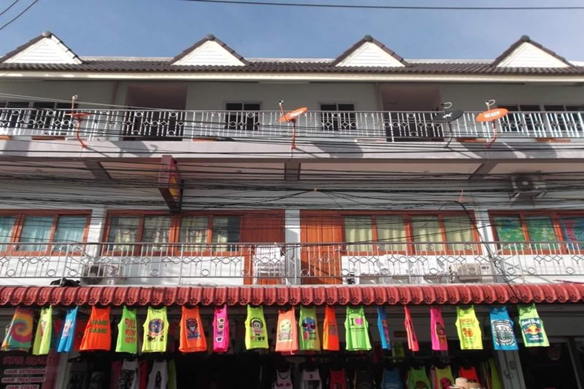 Moon Dance Hostel, Ko Phangan