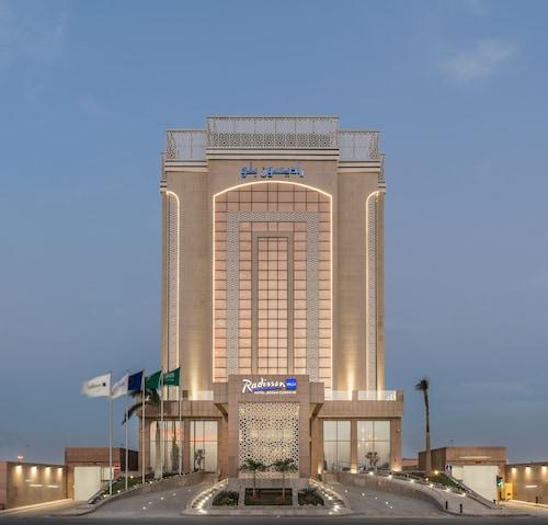 Radisson Blu Hotel, Jeddah Corniche, Jeddah