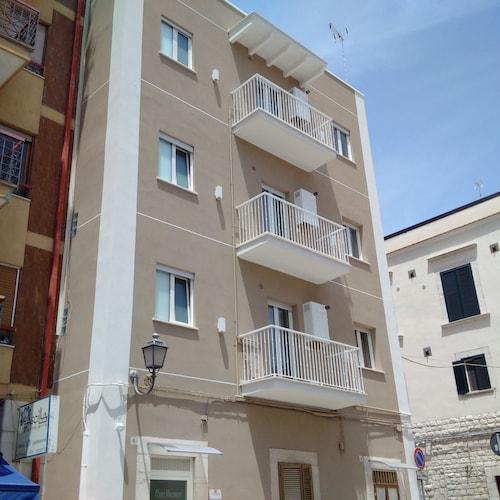 Casa Vacanze De Nittis, Barletta-Andria-Trani