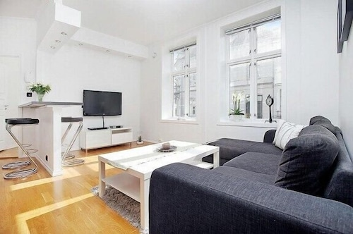 Modern Apartment In The City Center, Bergen