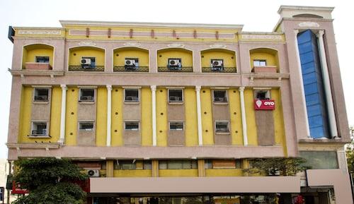 Balaji Residency, Hyderabad