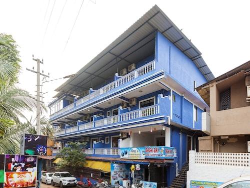 OYO 3385 Hotel Baga Bay, North Goa