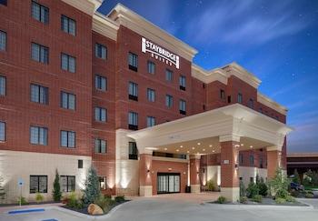 奧克拉荷馬市中心 - 磚城駐橋套房公寓飯店 - IHG 飯店 Staybridge Suites Oklahoma City Dwtn - Bricktown, an IHG Hotel