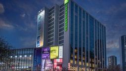 Holiday Inn Express Dalian Development Zone, an IHG Hotel