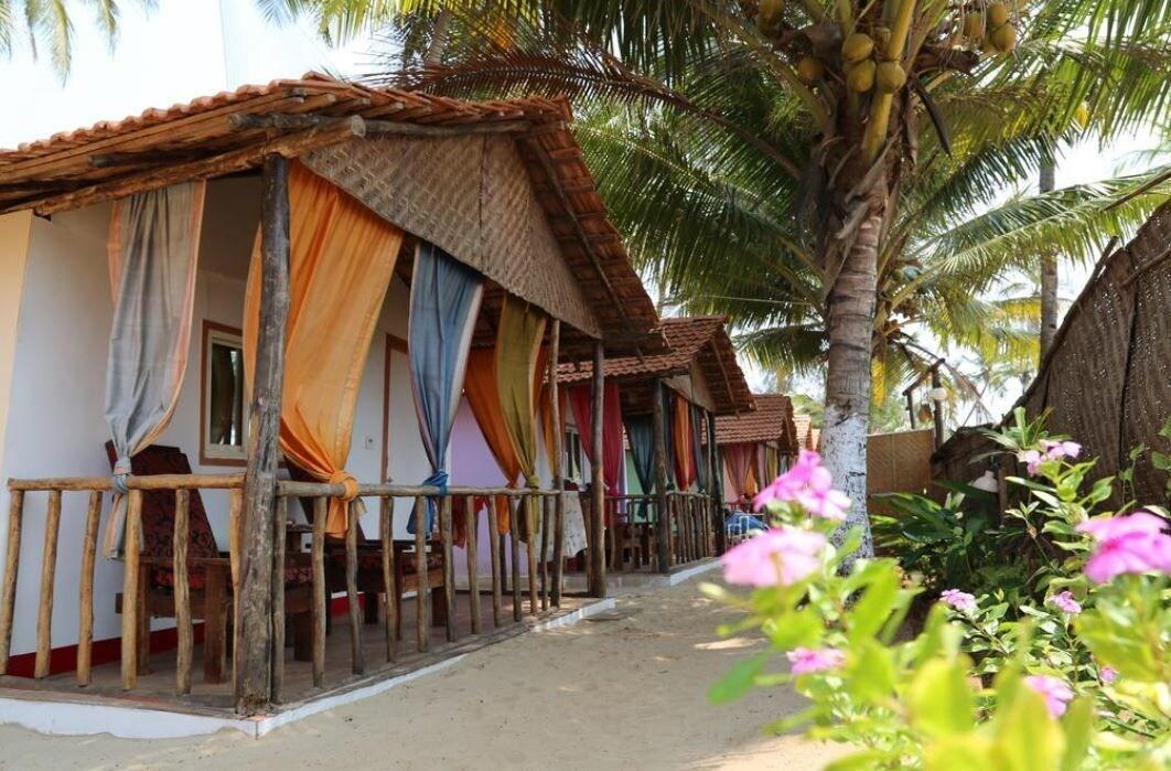 Go-Ym Resort, North Goa